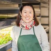 Former Chef Sonia Lo is Setting a (Much) Bigger Table